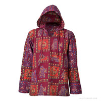 Bonfire Hoodie Assorted on Sale for $34.95 at The Hippie Shop