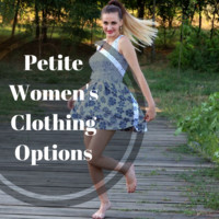 4 Clothing Pieces Every Petite Should Have