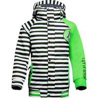 Volcom Supernatural Insulated Jacket - Boys'