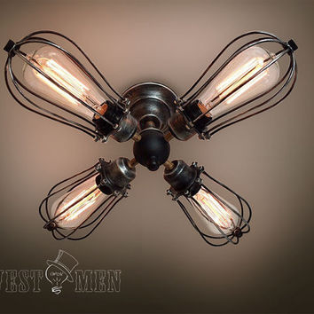 Best Steampunk Lamp Products On Wanelo
