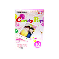 Fujifilm Instax Mini Film Candy Pop Polaroid Instant Photo