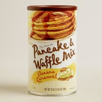 My Favorite Banana Caramel  Pancake Mix - World Market