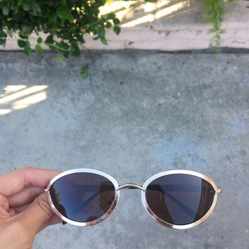 Astral Round Sunnies