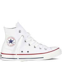 Mens Converse Chuck Taylor All Star High Top Sneakers