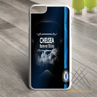 Forever Blues case for iPhone, iPod and iPad