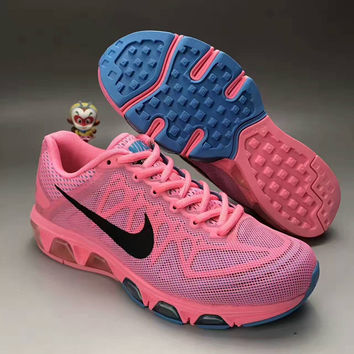 """""""NIKE"""" Fashion Casual Breathable Women Air Cushion Sneakers  Running Shoes"""