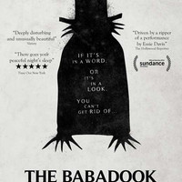 The Babadook (Australian) 27x40 Movie Poster (2014)
