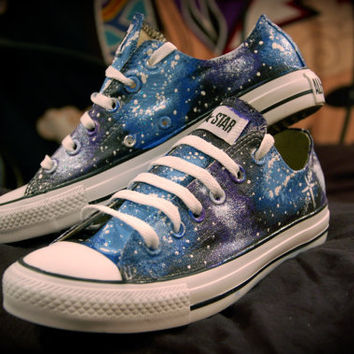 Best Galaxy Shoes Converse Products on Wanelo 7ba0e0395d15