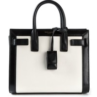 Saint Laurent small 'Sac de Jour' shoulder bag