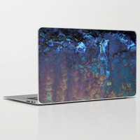 Waterfall II Laptop & iPad Skin by Lena Weiss | Society6