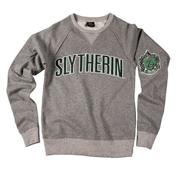 Slytherin™ Men's Sweatshirt | Universal Orlando™