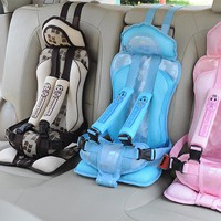 Baby Portable Car Safety Seat