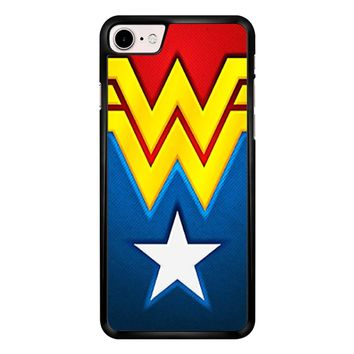 5 Hard Superman iPhone 7 Case