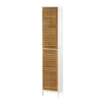 Kyoto Double Linen Cabinet (pack of 1 EA)