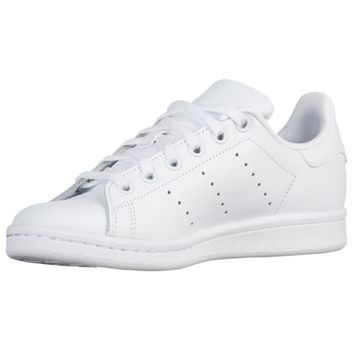 adidas Originals Stan Smith - Boys' Grade School at Champs Sports