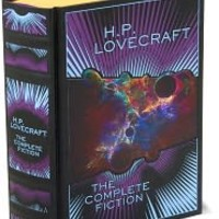 H.P. Lovecraft: The Complete Fiction (Barnes & Noble Leatherbound Classics Series), Barnes & Noble Leatherbound Classics Series, H. P. Lovecraft, (9781435122963). Hardcover - Barnes & Noble