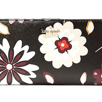 Kate Spade Cameron Street Stacy Leather Wallet, Multi