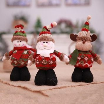 Country Gift Collection - Standing Cloth Decor