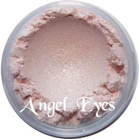 angel eyes,mineral,shadow,mua,makeup