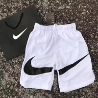 Nike: summer dry couple shorts