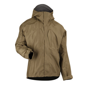 Hard Shell Jacket FR GT