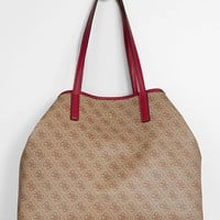 GUESS VIKKY TOTE PURSE