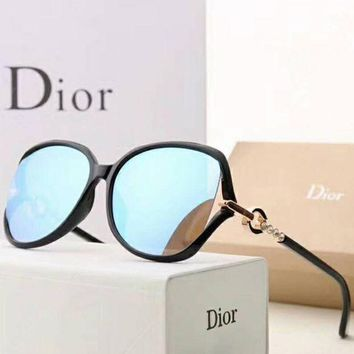 DCCKR2 Dior 2018 color film polarizing sunglasses F-A-SDYJ