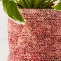 Chenille Bucket | Urban Outfitters