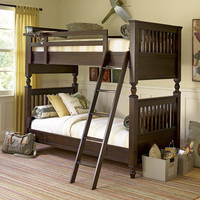 Paula Deen Guys Twin over Twin Bunk Bed