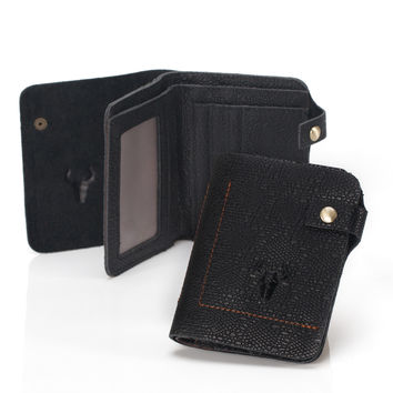 Leather Big Capacity Hot Sale Design Wallet [9026229443]