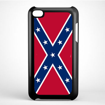 Confederate Rebel Flag Ipod Touch 4 Case