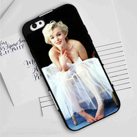 Beautiful Marilyn Monroe iPhone 7 | 7 Plus Case Planetscase.com