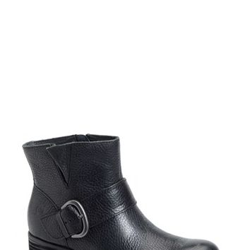 Women's Born 'Liona' Lug Sole Boot,
