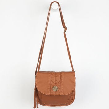 Rip Curl Mila Festival Bag Tan One Size For Women 23785841201