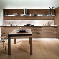 FITTED KITCHEN TIME | SNAIDERO