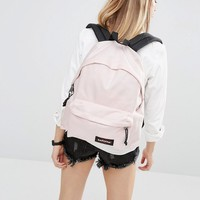 Eastpak Padded Pak R in Blush Pink