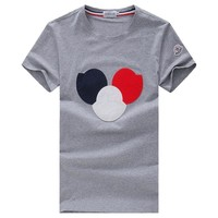 Boys & Men Moncler T-Shirt Top Tee