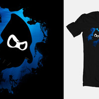 Score Ninja Squid on Threadless