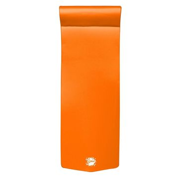 TRC Recreation Splash Pool Float - Orange Breeze