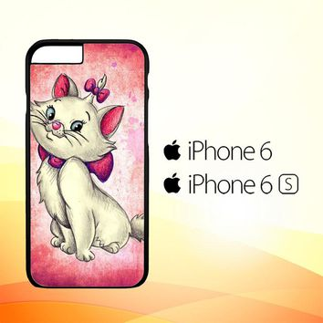 marie aristocats V0205 iPhone 6|6S Case