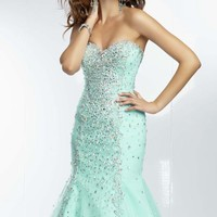 Paparazzi by Mori Lee 95003 Dress