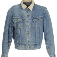 70s Lee Blue Stormrider Denim Jacket | Denim | Rokit Vintage Clothing