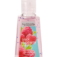 Black Raspberry Vanilla Hand Sanitizer