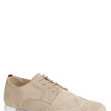 Men's Kenneth Cole Reaction 'Sole-Ful' Wingtip Sneaker