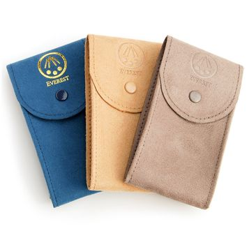 Everest Watch Pouch - For Watches with Bracelets