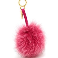 FENDI | Fur Pon Pon Charm | Browns fashion & designer clothes & clothing