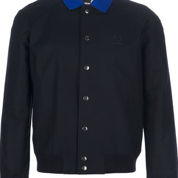 Raf Simons - Fred Perry Bomber Jacket