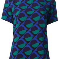 Marc By Marc Jacobs Printed T-shirt - Mayurka - Farfetch.com