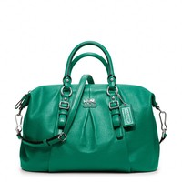 Coach :: Madison Leather Juliette
