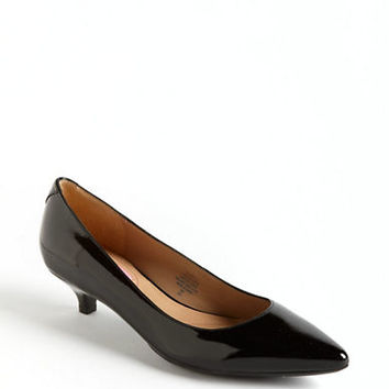 Isaac Mizrahi New York Gabriel Pumps